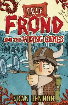 Leif Frond and the Viking Games