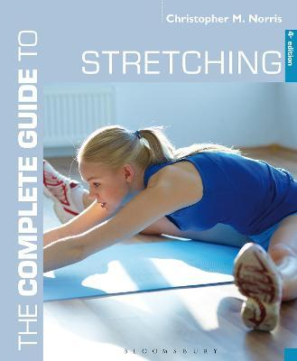 The Complete Guide to Stretching : 4th edition