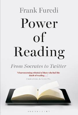 Power of Reading Cover Image