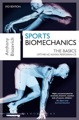 Sports Biomechanics Cover Image