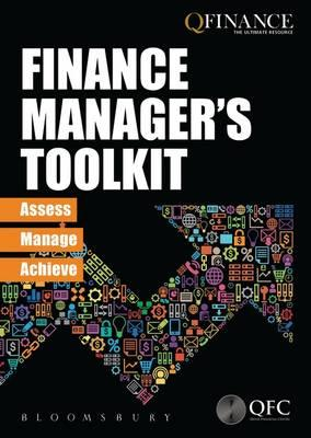 Finance Manager's Toolkit