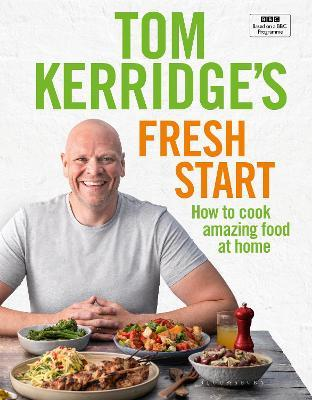 Tom Kerridge's Fresh Start