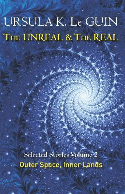 The Unreal and the Real Volume 2 Cover Image