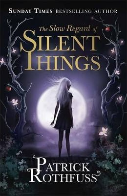 slow regard of silent things pdf