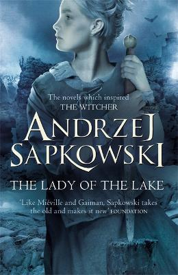 The Lady of the Lake Cover Image