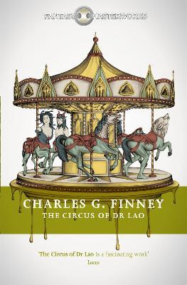 The Circus Of Dr Lao Charles G Finney 9781473213678