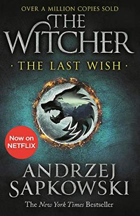 The Last Wish Cover Image