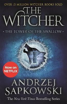 The Tower of the Swallow Cover Image
