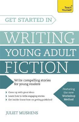 writing young adult fiction How to write ya by seth fishman |  'young adult' does not mean stupid it doesn't mean ignorant  but people can often look down on anyone not writing adult literary fiction or, at.