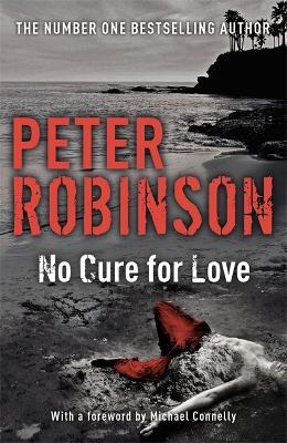 No Cure For Love Cover Image
