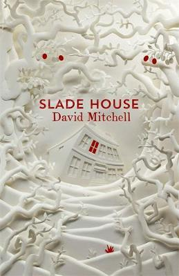 Slade House Cover Image