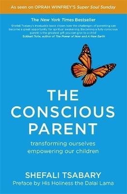 The Conscious Parent Cover Image