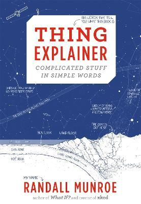 Thing Explainer Cover Image
