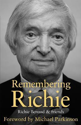 Remembering Richie : A Tribute to a Cricket Legend