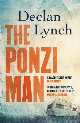 The Ponzi Man