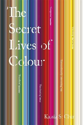 Image result for The secret lives of colour st clair