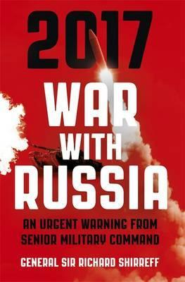 War With Russia Cover Image