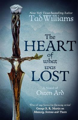 The Heart of What Was Lost