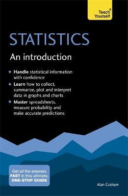 Statistics: An Introduction: Teach Yourself : The Easy Way to Learn Stats