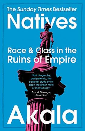 Natives Cover Image