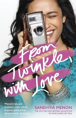 From Twinkle, With Love