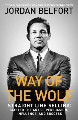 Way of the Wolf Cover Image