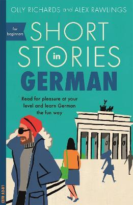 Short Stories in German for Beginners