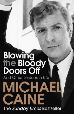 Blowing the Bloody Doors Off