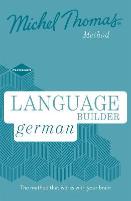 German Language Learning Book