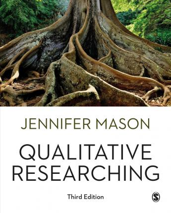Qualitative Researching Cover Image