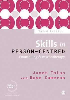 person centred counselling skills Person-centred therapy is in the middle it cost a lot more then cognitive-behavioural therapy and the timescale for the therapy is considerably longer psychodynamic therapy takes a number of years and is the most expensive of the three.