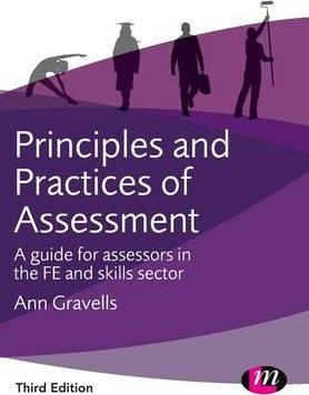 Astrosadventuresbookclub.com Principles and Practices of Assessment : A guide for assessors in the FE and skills sector Image
