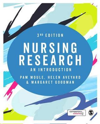 Nursing Research : An Introduction