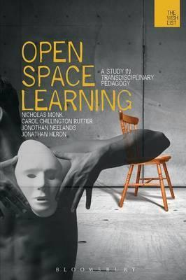 Open-Space Learning: A Study in Transdisciplinary Pedagogy