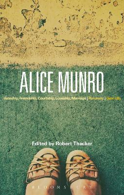 a biography and life work of alice munro a canadian short story writer Alice munro (b 1931) canadian short story writer and novelist, who received the nobel prize for literature in 2013 munro has been characterized as a canadian chekhov, though her characters are not chekhovian in the sense that they were passive and powerless to change their lives.