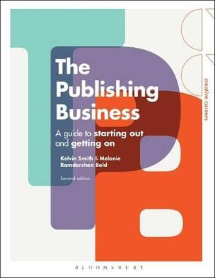 The Publishing Business