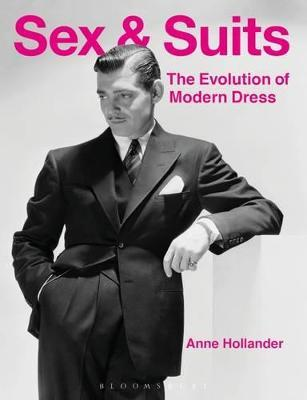 Sex and Suits Cover Image