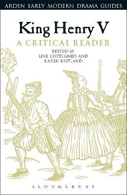 Macbeth: A Critical Reader (Arden Early Modern Drama Guides)