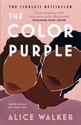 The Color Purple Alice Walker 9781474607254