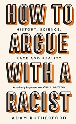 How to Argue With a Racist