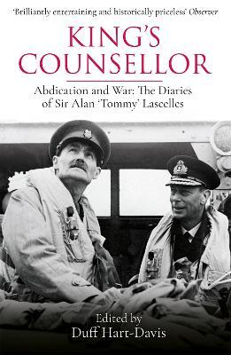 King's Counsellor Cover Image