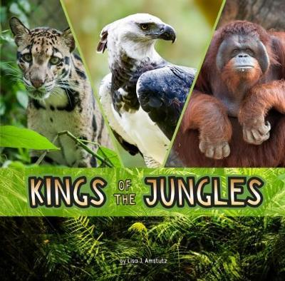 Animal Rulers Pack A of 6