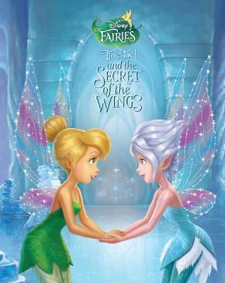 Disney Fairies Tinker Bell and the Secret of the Wings