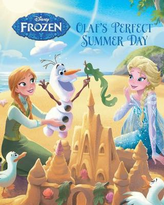 Disney Frozen Olaf's Perfect Summer Day