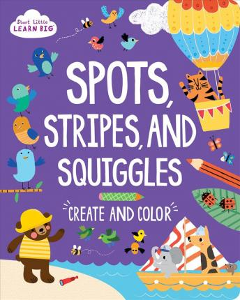 Spots, Stripes and Squiggles