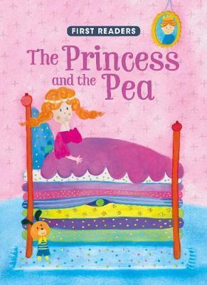 First Readers The Princess and the Pea