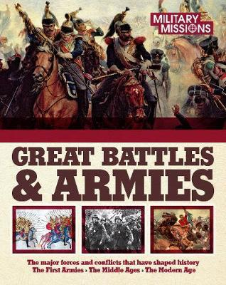 Great Battles & Armies