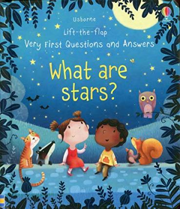 What are Stars?