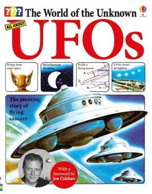 The World of the Unknown: UFOs