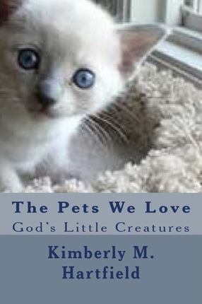 god's little creatures - 286×430